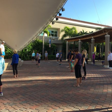 Palm Beach Heartstrong Tai Chi Classes