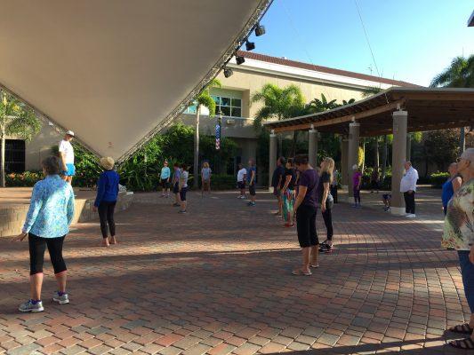 Palm Beach Heartstrong Tai Chi Classes